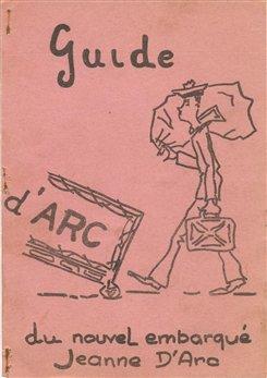 Porte-hélicoptères R97 Jeanne d'Arc - Page 7 Medium_01